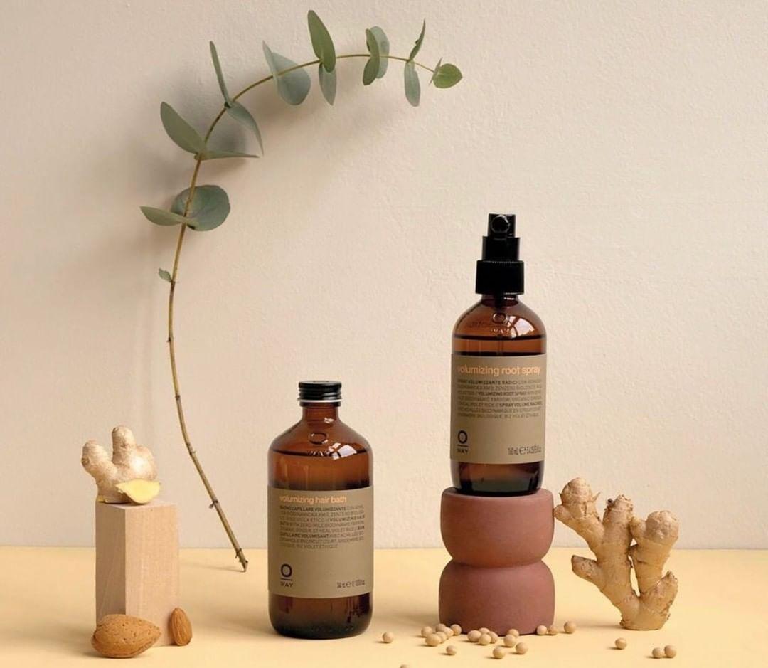 OWAY marca productos naturales biológica - Vera Nature Gandia