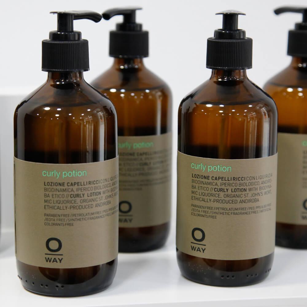 Oway, la marca que utilizamos en Vera Nature Gandia