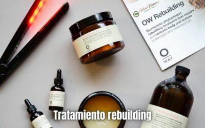 Tratamiento rebuilding